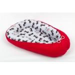 Hnízdo pro miminko vzor H14