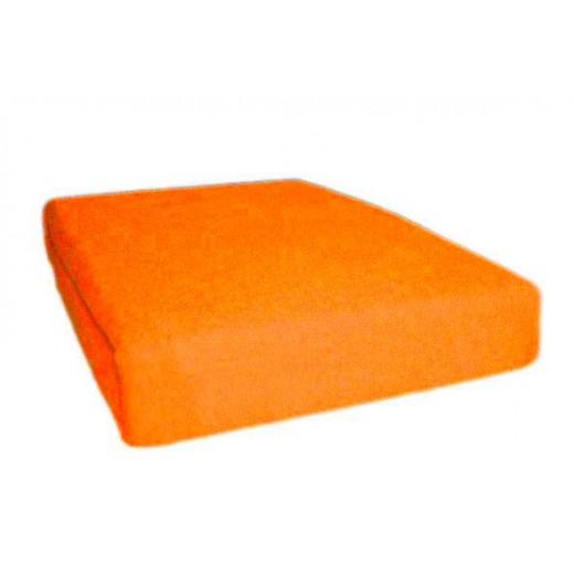 Prostěradlo pomerančové